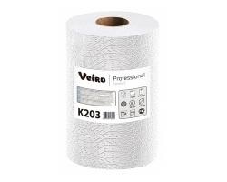 Бумажные полотенца для рук в рулонах