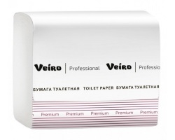 Туалетная бумага Veiro Professional
